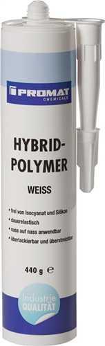 PROMAT CHEMICALS 1K-Hybrid-Polymer weiß 440 g