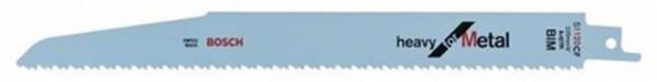 BOSCH S 1120 CF Säbelsägeblatt 25 Stück / Karte Länge 225 mm Breite 22 mm Zahnte