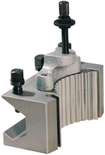 PROMAT Wechselhalter für Stahlhalterkopf C Länge: 160 mm · l: 160mm · h: 50mm