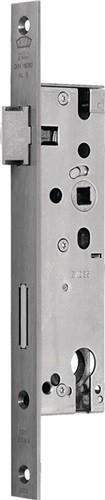 BKS B 1311 0207 FS-Rohrrahmen-Einsteckschloss B 1311 PZ 24/44/92/9 mm DIN links