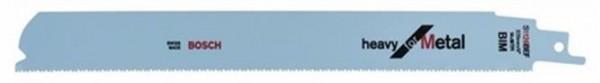 BOSCH S 1126 BEF Säbelsägeblatt 5 Stück / Karte Länge 225 mm Breite 25 mm Zahnte