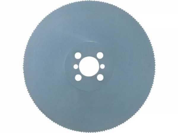 PROMAT Metallkreissägeblatt Zahnform C Sägeblatt-D. 250 mm Breite 2,5 mm HSS Bo