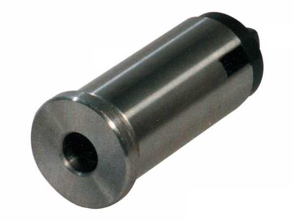 PROMAT Morsekonushülse für Stahlhalterkopf A passend für Wechselhalter MK1 Auß