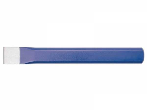 PROMAT Flachmeißel Gesamtlänge 175 mm Schneidenbreite 21 mm Schaftquerschnitt