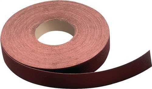 PROMAT Schleifgeweberolle 40 mm Körnung 60 für Metall Korund
