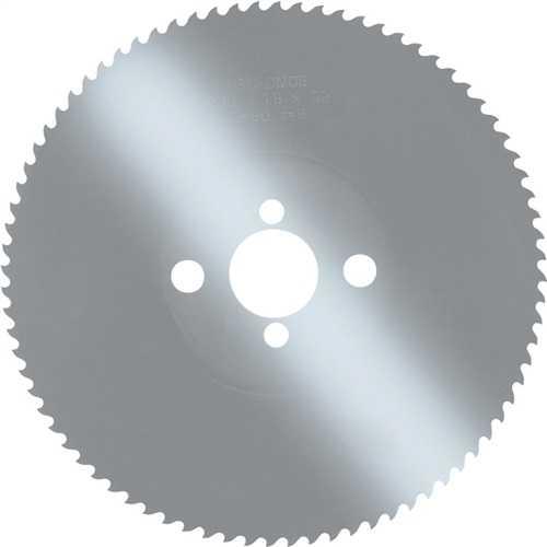 PROMAT Metallkreissägeblatt Zahnform C Sägeblatt-D. 225 mm Breite 2,0 mm HSS Bo