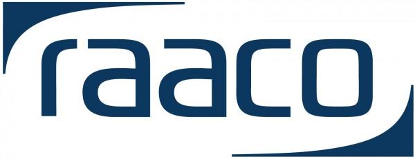 RAACO 113922 Sortimentskasten Pocketbox B.119xT.95xH.27mm o.Fächer f.Einsä