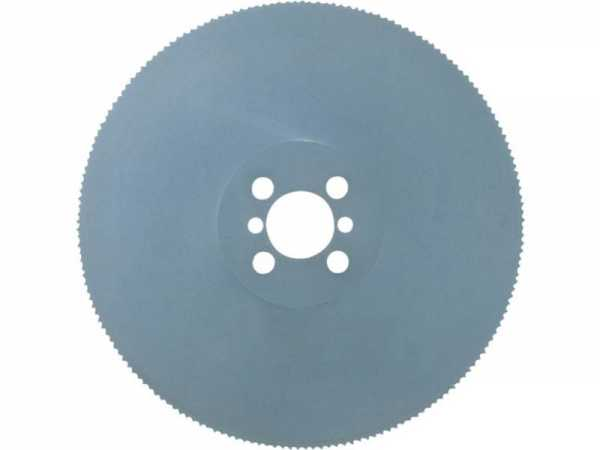 PROMAT Metallkreissägeblatt Zahnform C Sägeblatt-D. 275 mm Breite 2,5 mm HSS-Co