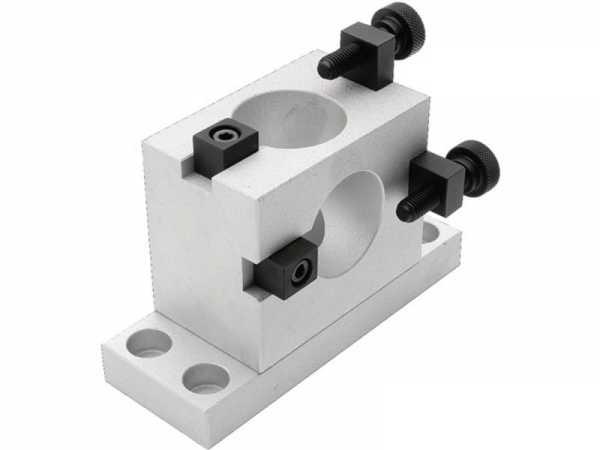 PROMAT Montageblock SK40 Aluminium