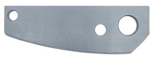 PROMAT Ersatzmesser Obermesser Gesamtlänge 120 mm Art.-Nr. 40 00 810 997