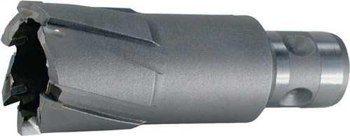 RUKO 1081118 Kernbohrer Nenn-D. 18 mm HM Schnitttiefe 35 mm Quick IN
